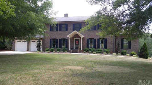 5971 deerfield ln hickory nc for sale 380 000 for Home builders in hickory nc