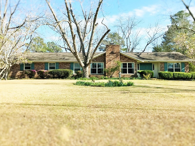 4071 S Park Avenue Dothan Al For Sale 159 900
