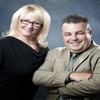 Real Estate Agents: Renee Lambert and Anthony Porreca, Chadds-ford, PA