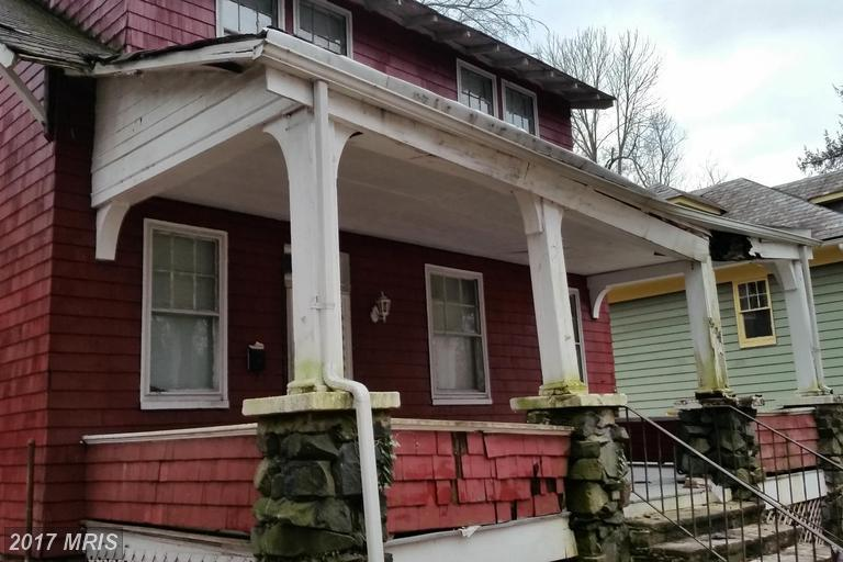3705 chesholm rd baltimore md for sale 40 000 for Baltimore houses for sale