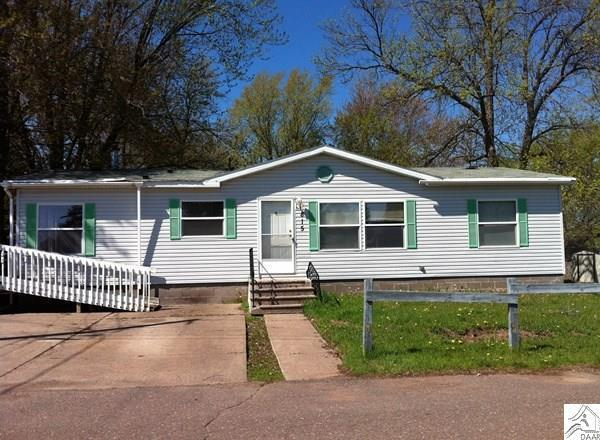815 white ave cloquet mn for sale 75 000 for Homes for 75000
