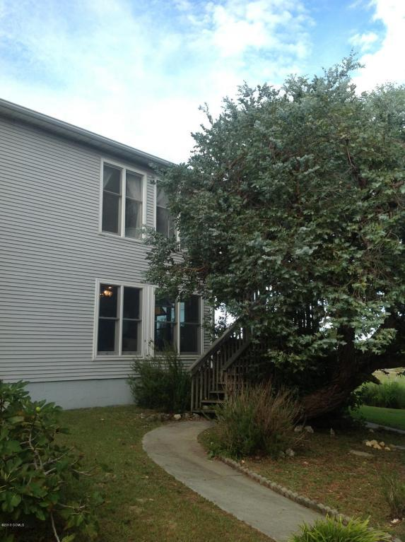 6910 Canal Drive, Emerald Isle, NC, 28594 -- Homes For Sale