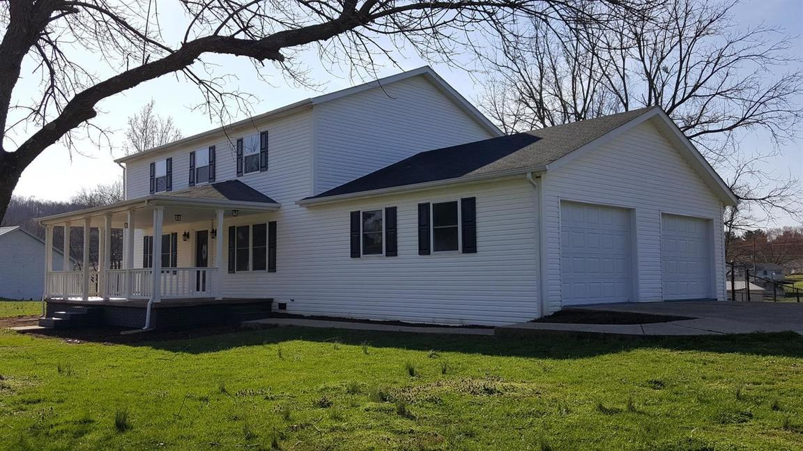 81 evergreen dr somerset ky for sale 226 900 for Kentucky home builders
