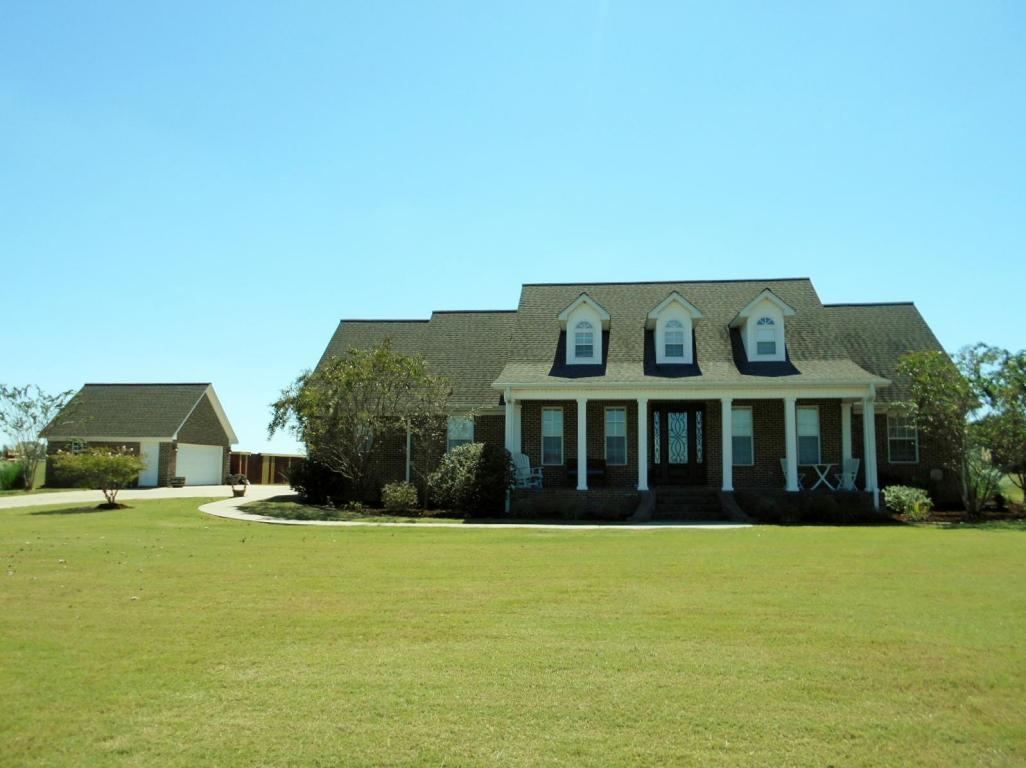 5299 old west point rd columbus ms for sale 317 500 for Ms home builders