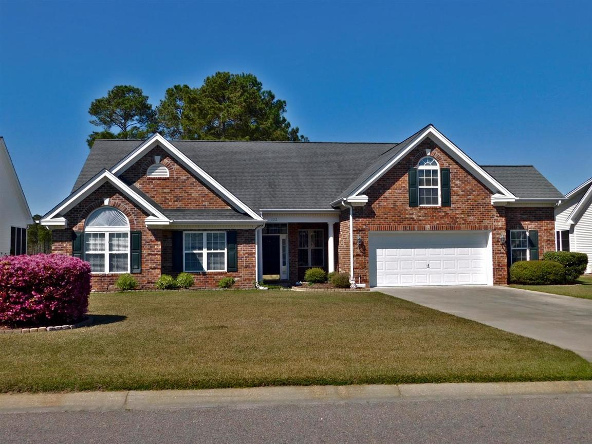 122 pickering drive murrells inlet sc for sale 269 900 for New home builders in pickering