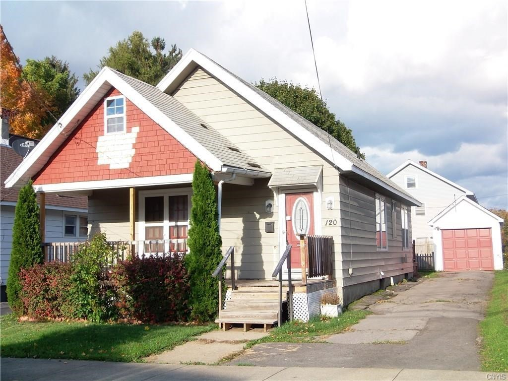120 dryden ave utica ny for sale 53 000