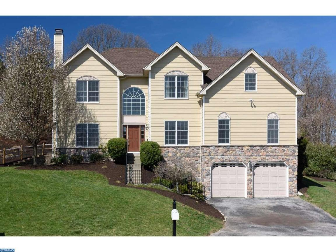 1623 tuckaway trl west chester pa for sale 540 000