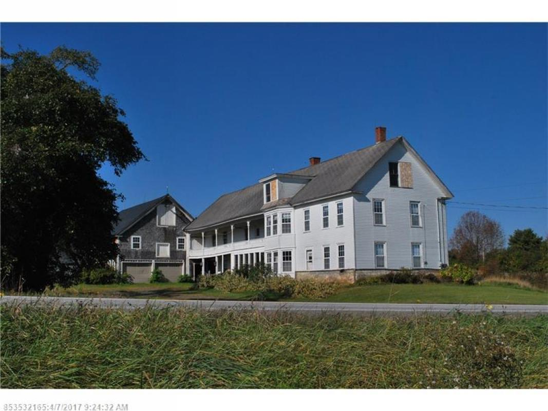 1247 dexter road rd dover foxcroft me for sale 329 900