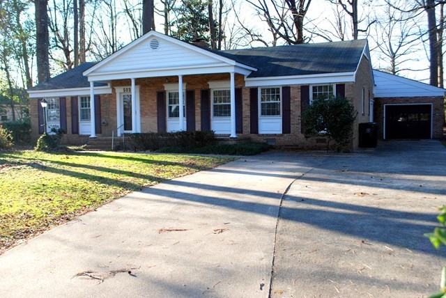 503 Sherwood Ave Goldsboro Nc For Sale 99 500