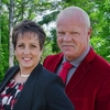 Real Estate Agents: Cherie & Scott Goldsmith, Hendersonville, NC