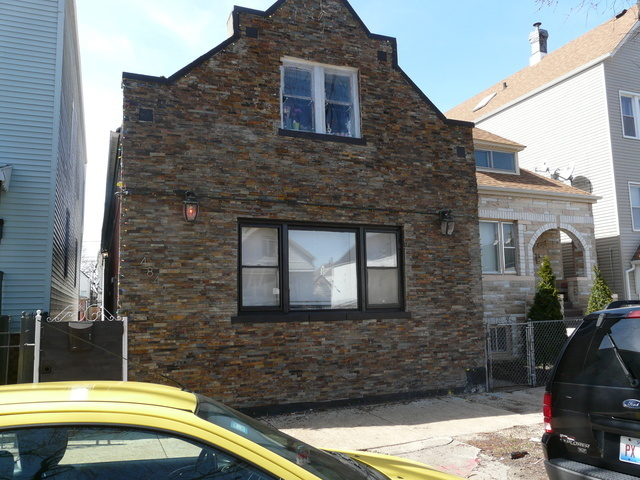 4842 s wolcott ave chicago il for sale 145 000 for House in chicago for sale