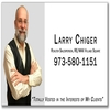 Real Estate Agents: Larry Chiger, Edgewater, NJ
