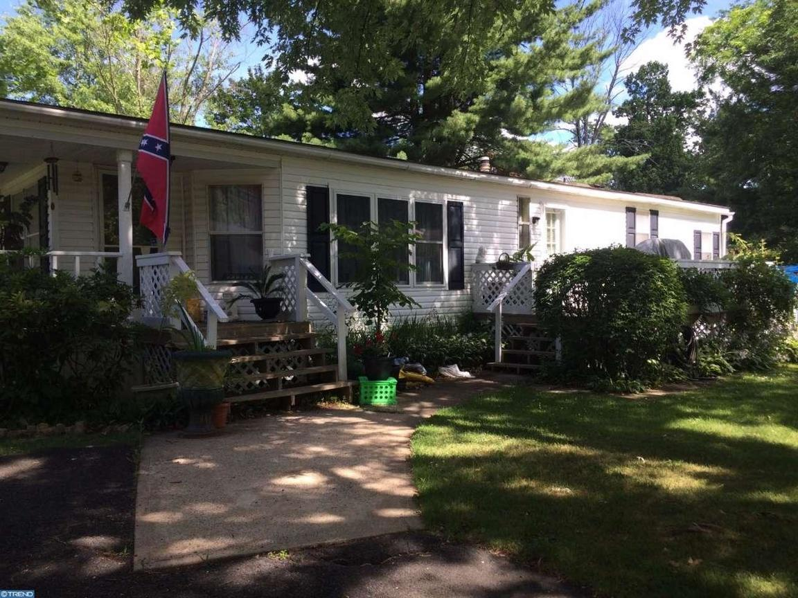 Quakertown Pa Mobile Homes For Sale Com On Cherry Home Park
