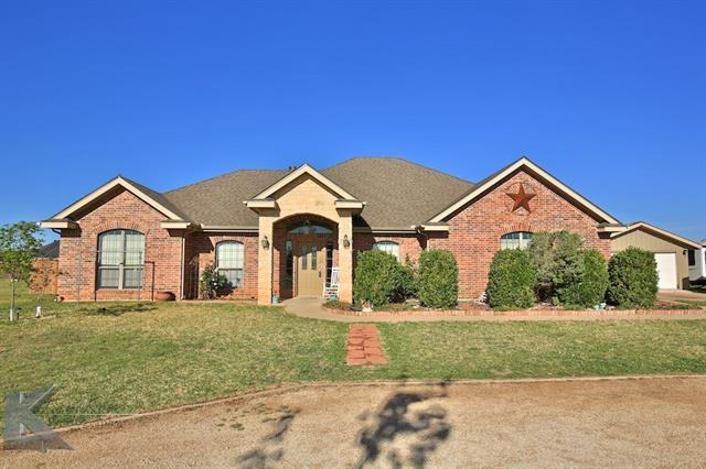 218 Boogaloo Ln Abilene, TX  For Sale $275,000  Homes.com