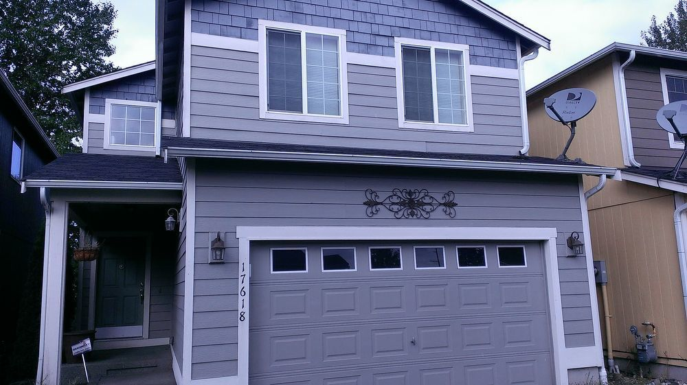 17618 72nd Ave Puyallup Wa For Rent 1 550