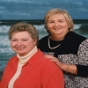 Real Estate Agents: Llew and Elaine, Atlantic-beach, NC