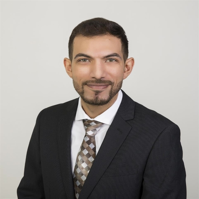 Agent: Rami Ahmad, ROYAL OAK, MI