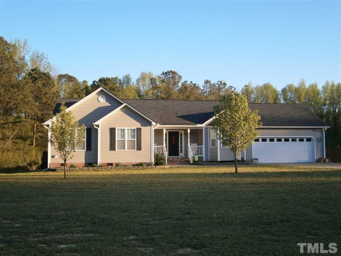 517 hunter lane zebulon nc 27597 for sale