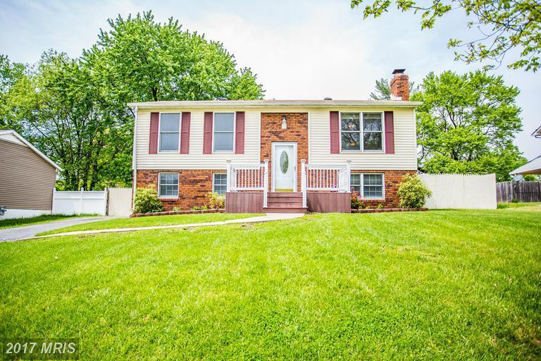 6013 shady spring ave rosedale md for sale 229 900