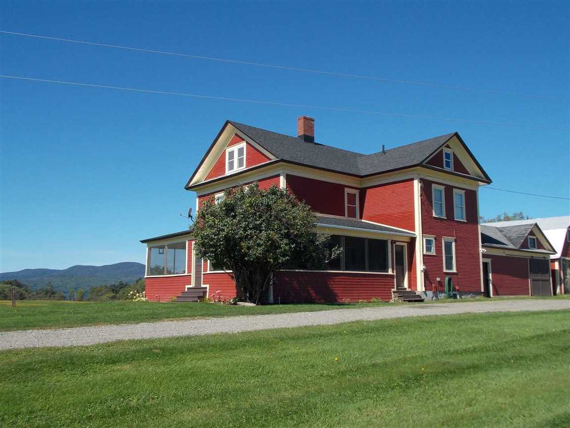 638 Eagle Point Road Derby Vt For Sale 259 000