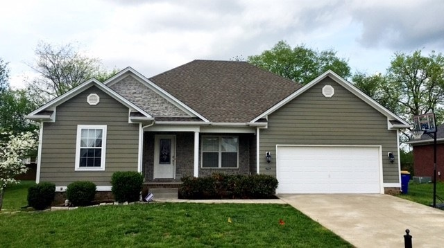 948 aristides dr bowling green ky for sale 199 900 for Home builders bowling green ky