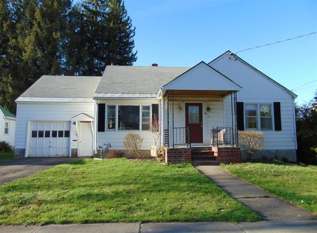 95 Mitchell Street Norwich Ny For Sale 82 500