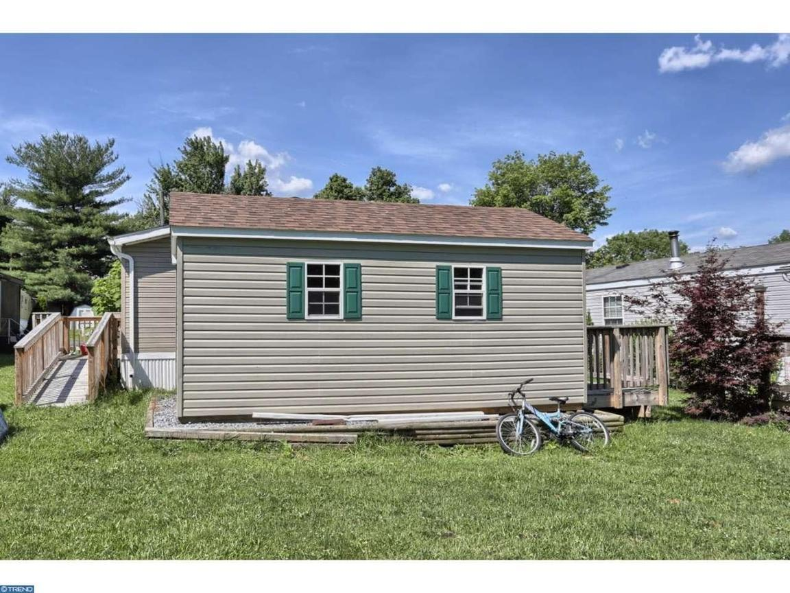 22 Sammys Mobile Home Park Schuylkill Haven PA