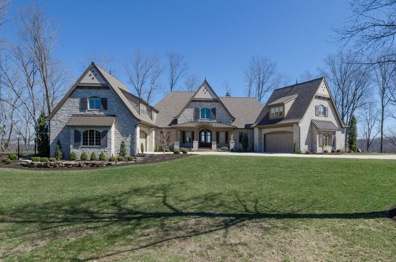 Bloomington in homes for sale bloomington real estate for Home builders bloomington indiana