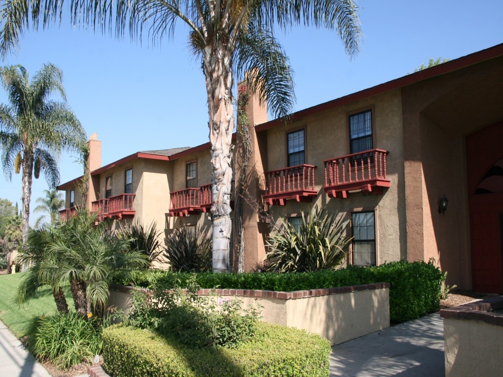 Azusa Apartments For Sale