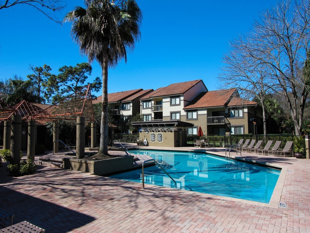 Apartments On Mcmullen Booth Clearwater Fl