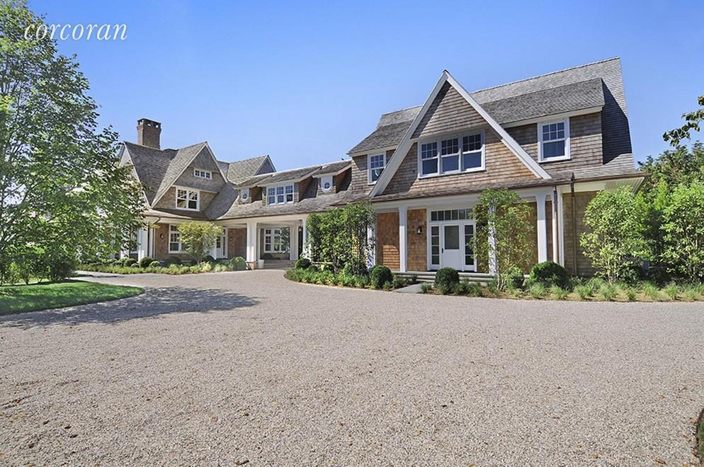 38 two mile hollow road east hampton ny for sale for Hamptons house for sale