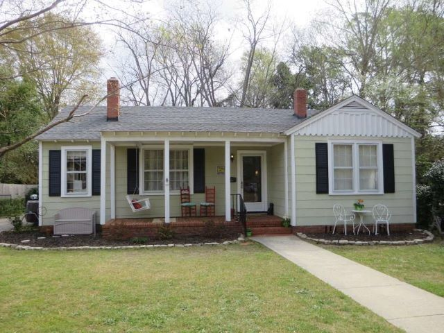414 Winston Street Florence Sc For Sale 139 500