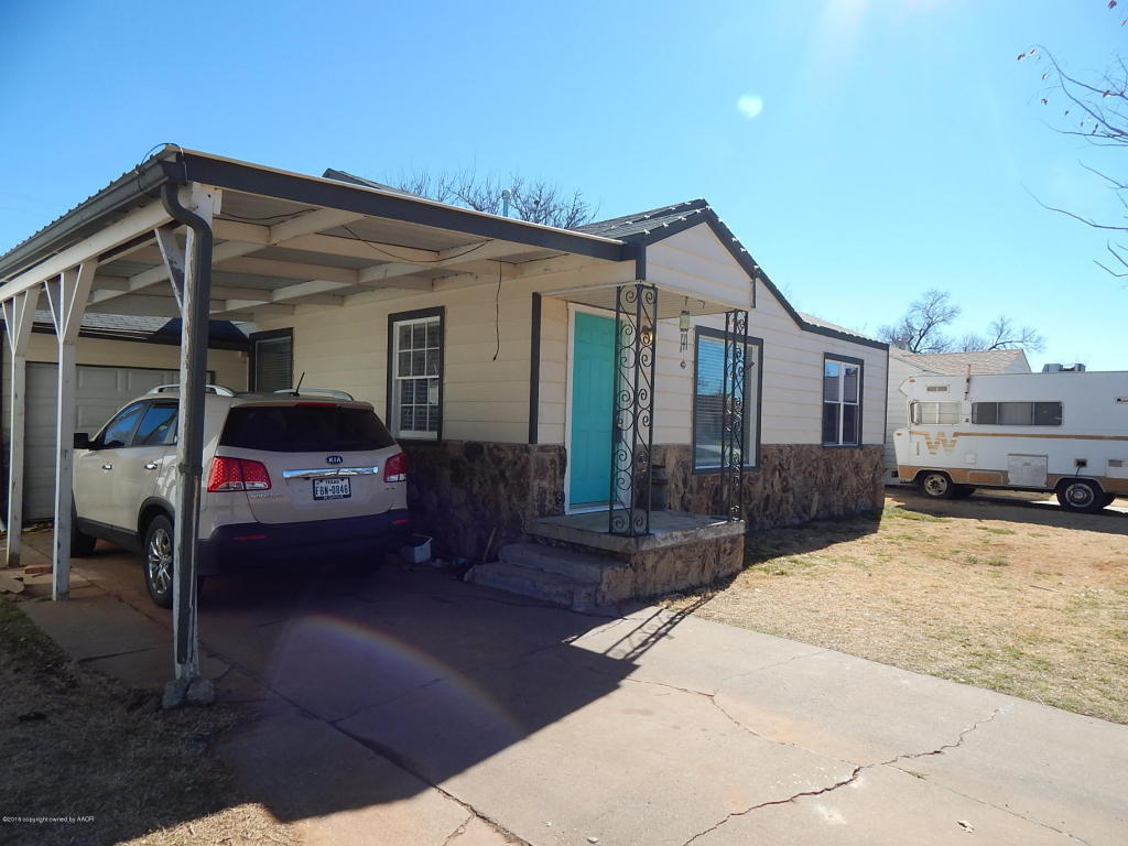 1719 marrs st amarillo tx 79103 for sale