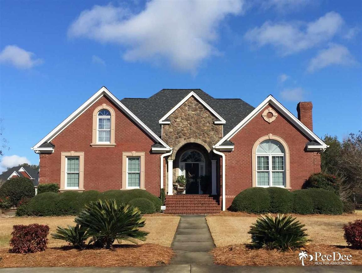1959 Osprey Drive Florence Sc For Sale 399 900