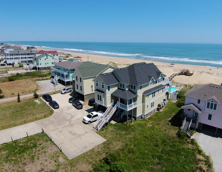 9507 S Old Oregon Inlet Road, Nags Head, NC, 27959: Photo 2