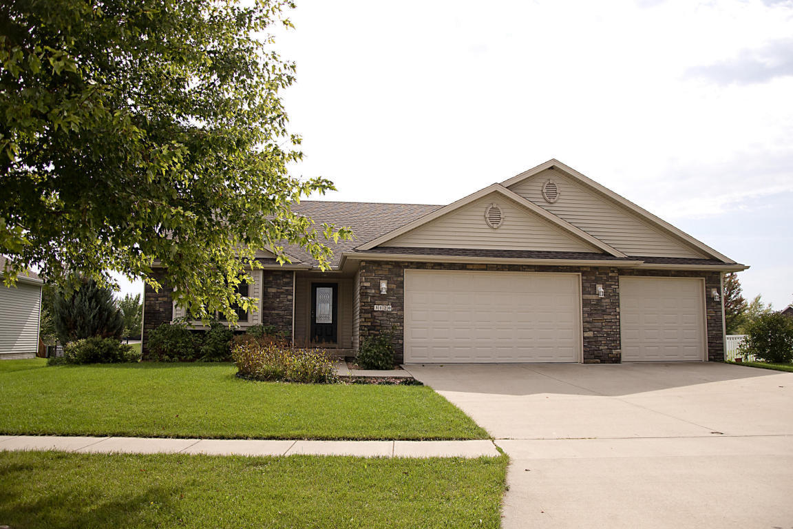 3120 weston drive ames ia for sale 344 900 for Home builders in iowa