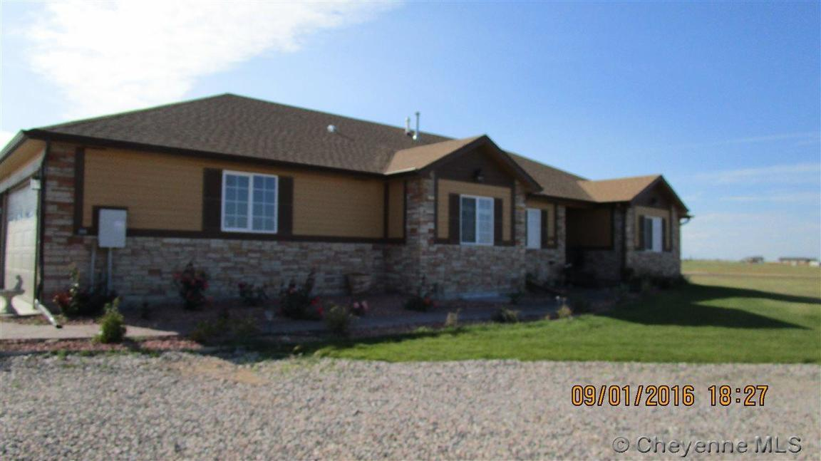 1106 Verlan Way Cheyenne Wy For Sale 444 900