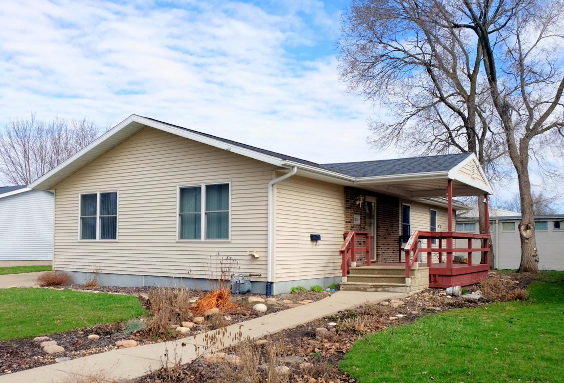 503 W 6th Street Spencer Ia For Sale 147 700