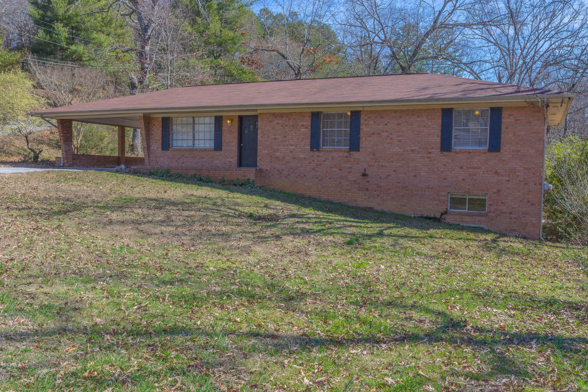 3800 Valerian Dr Chattanooga Tn For Sale 144 900