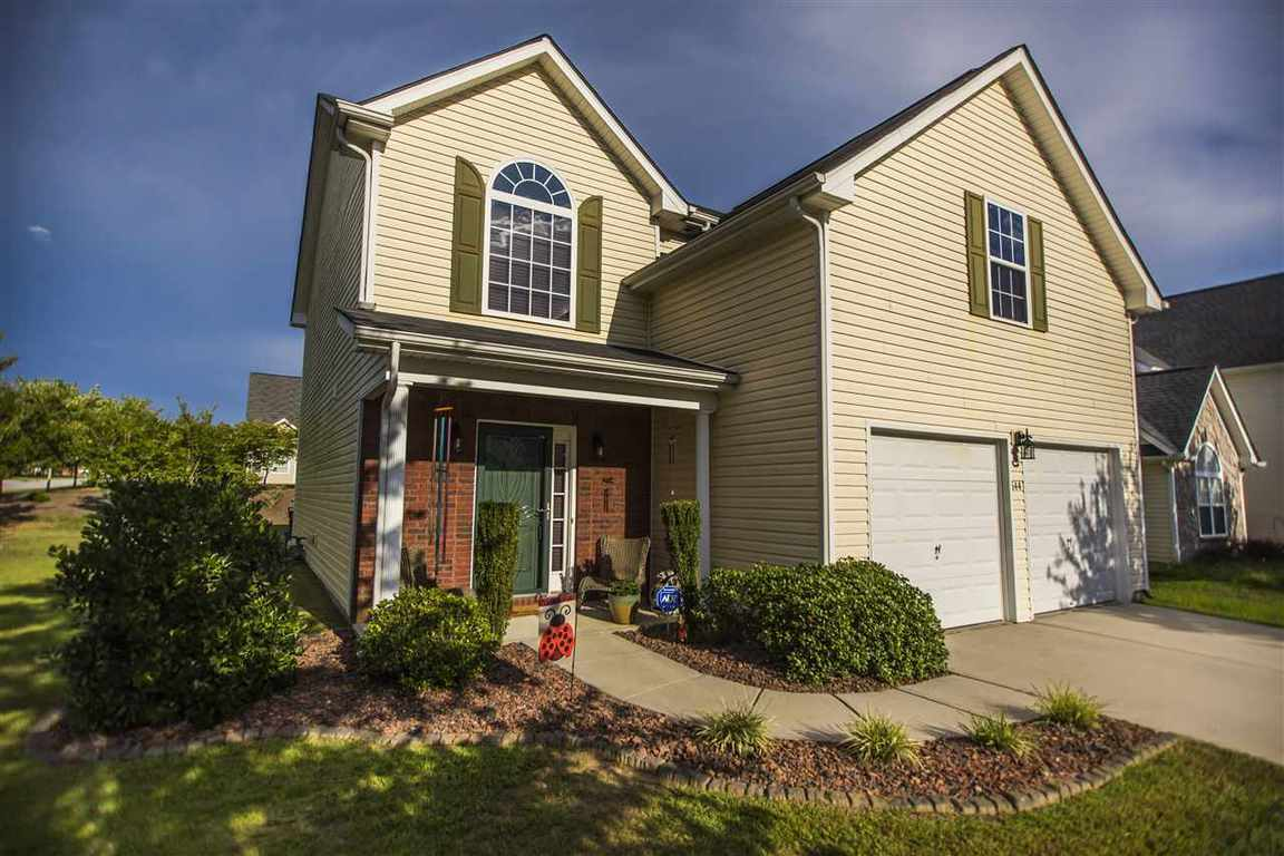 544 Cool Creek Rock Hill Sc 29732 For Sale