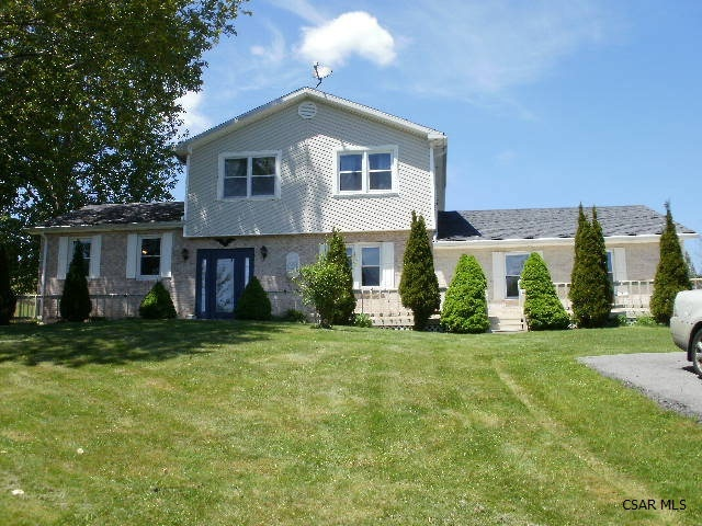 1144 Huckleberry Highway Central City Pa For Sale