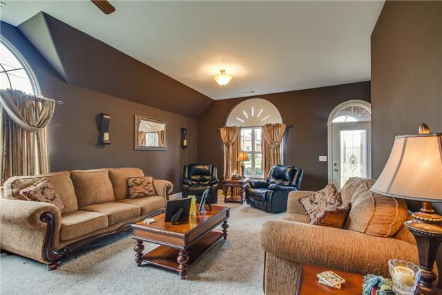 107 Bedrock Dr., White House, TN, 37188 -- Homes For Sale