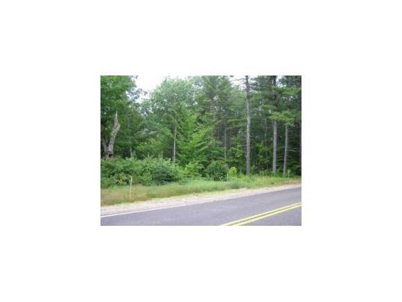 0 Province Lake Rd, East Wakefield, NH, 03830 -- Homes For Sale