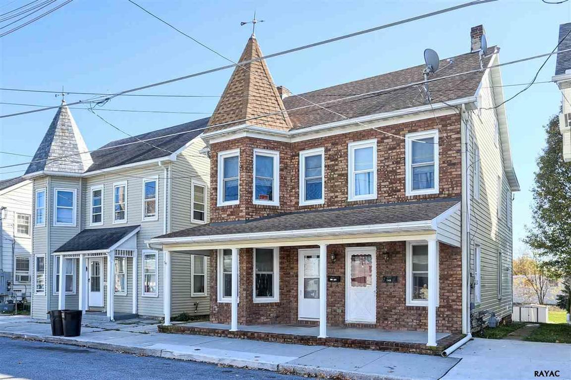 145 Lumber Street Littlestown, PA - For Sale $134,900 ...