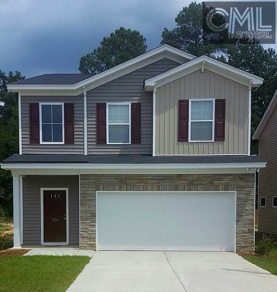138 jeremiah road lexington sc for sale 183 900 for Lexington sc home builders