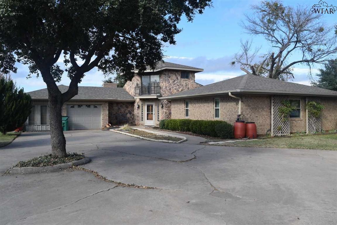 120 Lands End Street Wichita Falls Tx For Rent 2 000