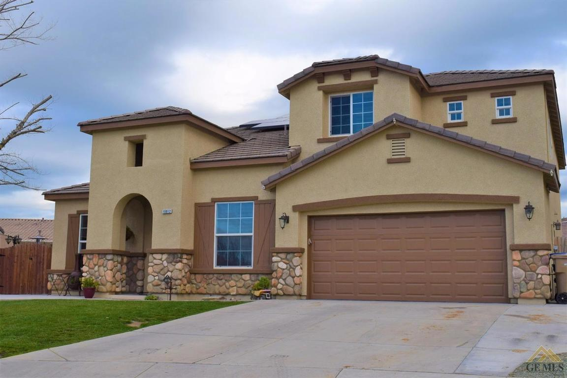 10912 stone haven drive bakersfield ca for sale for Bakersfield home builders