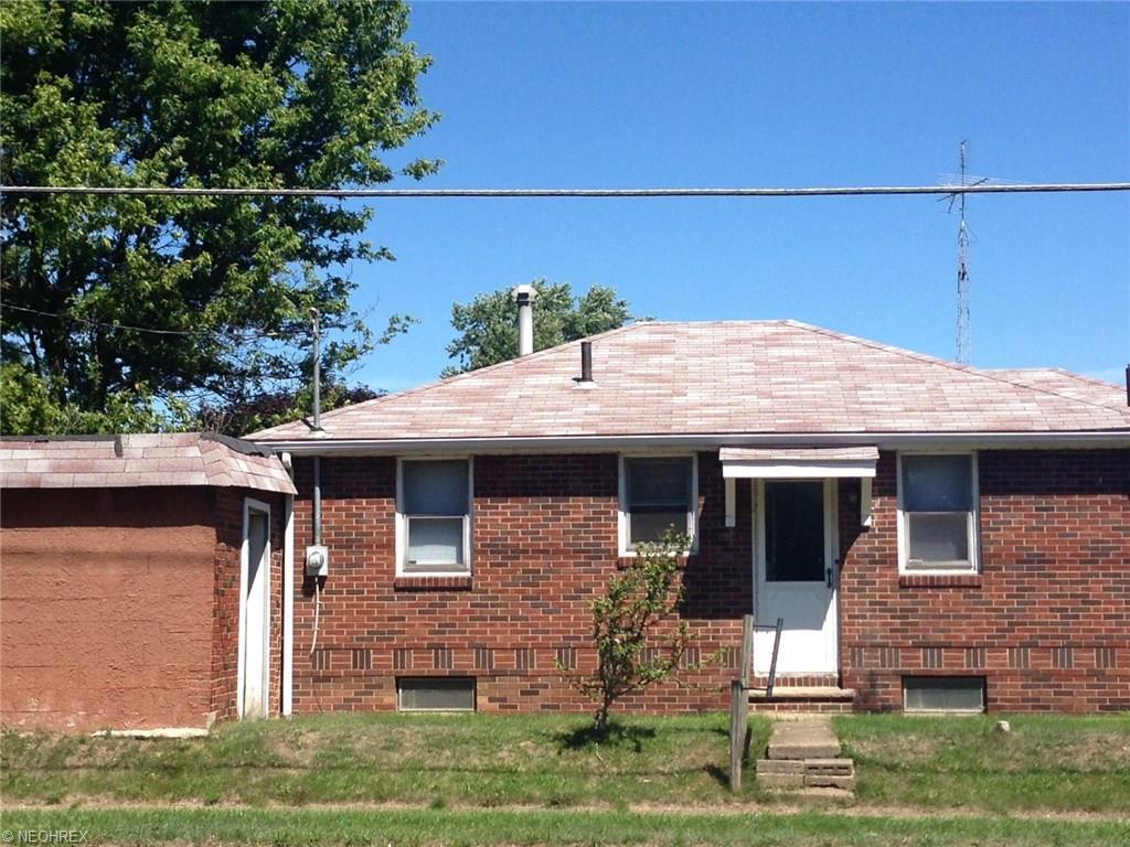 1653 Clarendon Ave Southwest Canton Oh For Sale 35 000