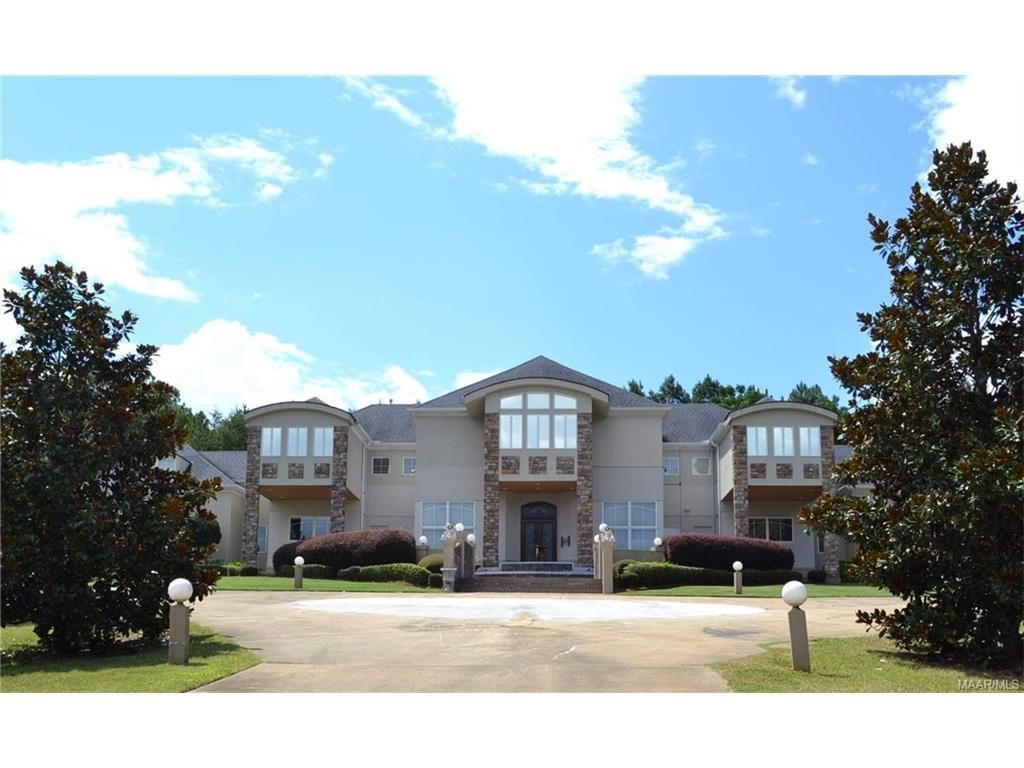 420 Bell Road Montgomery Al For Sale 1 300 000