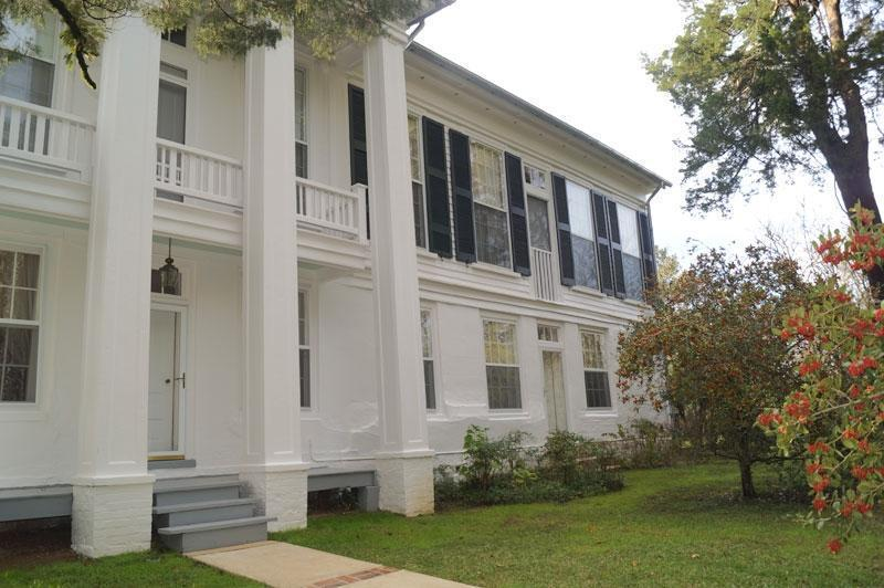 607 Old West Point Road Starkville, MS For Sale: $749,800
